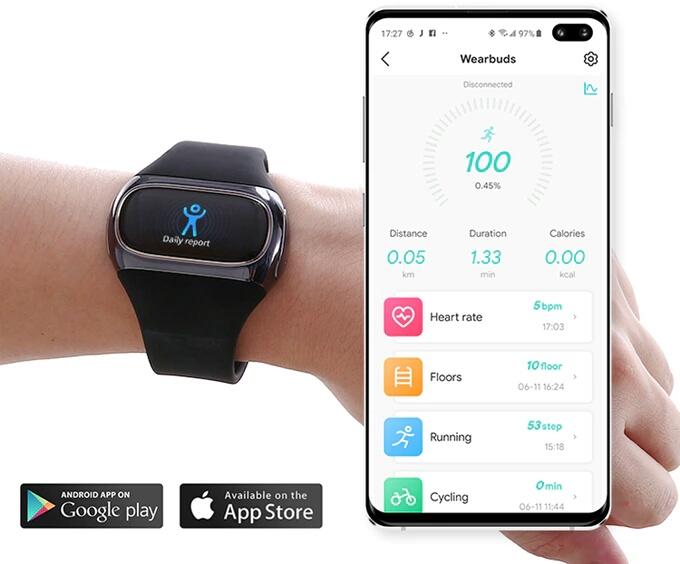 Мобильное приложение Aipower