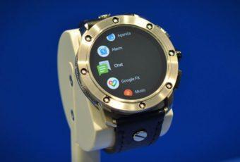Diesel On Axial - новые умные часы Fossil 5 поколения