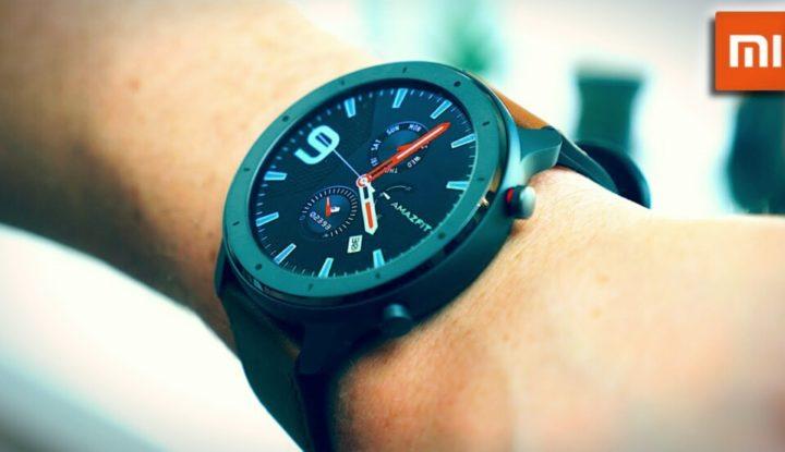 Xiaomi разрабатывает свои первые смартчасы с Wear OS