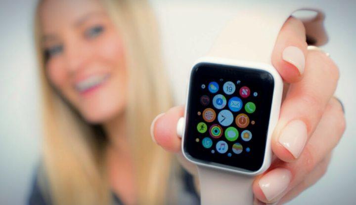 15 секретных функций умных часов Apple Watch