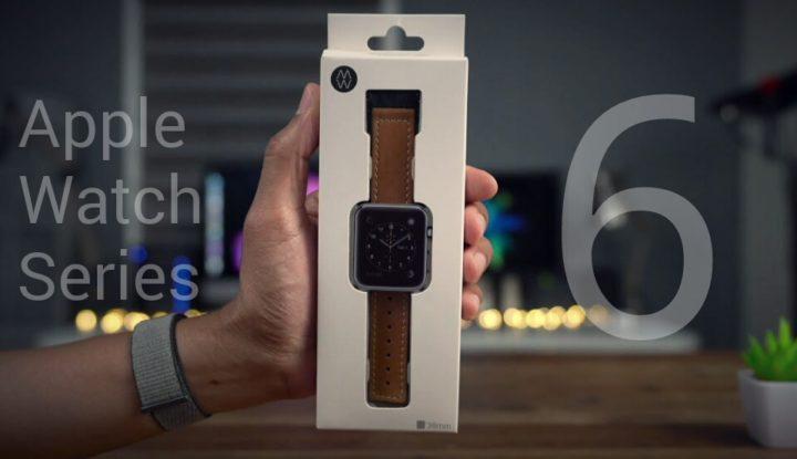 Apple Watch Series 6: Что мы ждем от Apple в 2020 году?