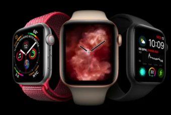 Хиты 2019 года: Бестселлеры на рынке умных часов и фитнес-браслетов