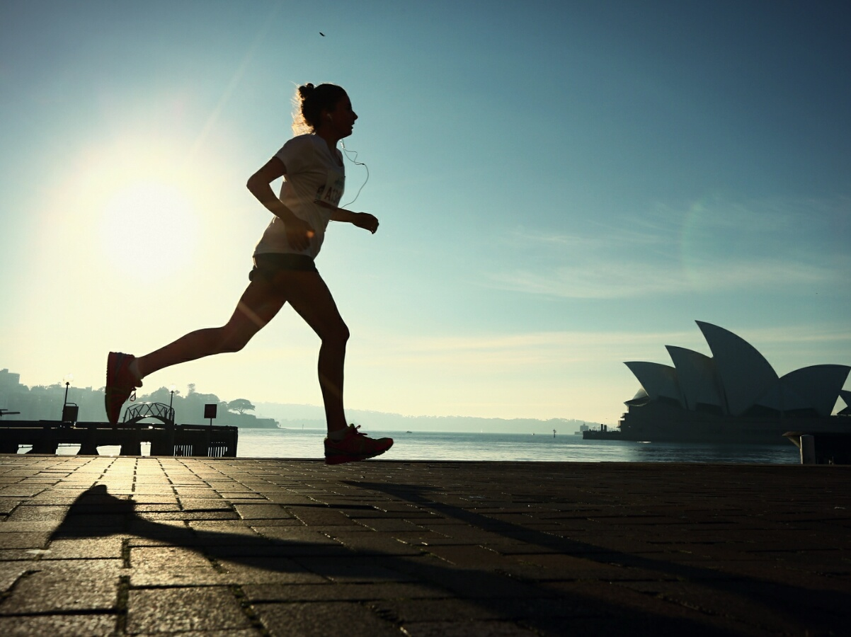 Тренировки и ходьба