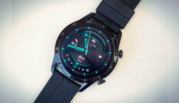 Подробный обзор умных часов Huawei Watch GT 2