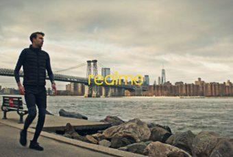 Китайский бренд Realme выходит на рынок умных часов и трекеров