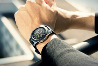 Лучшие мужские умные часы в 2020 году