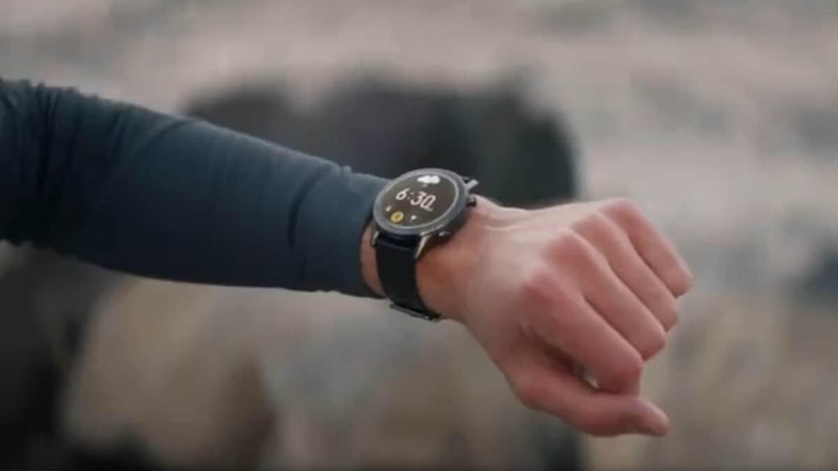 Часы Realme