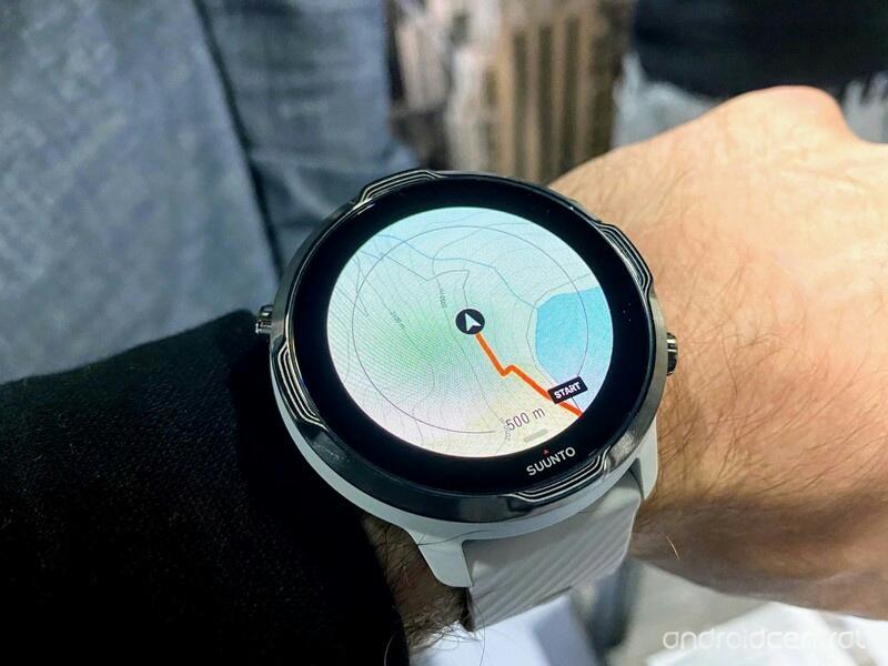 Навигация и GPS
