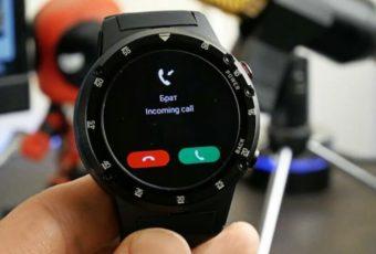 Умные часы с SIM-картой / 4G LTE: подборка 2020