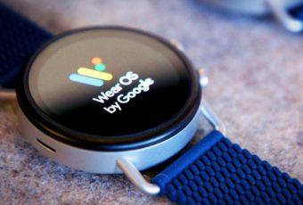 Умные часы с Wear OS подключились к битве с вирусом