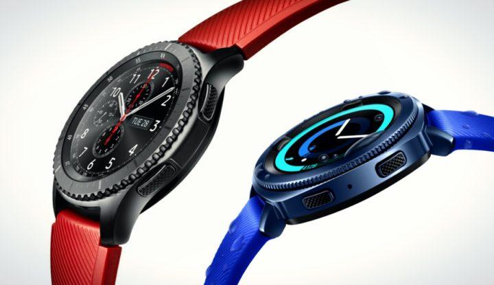 Устаревшие смартчасы Samsung Gear получат неожиданное обновление