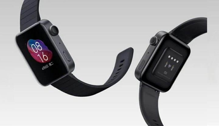 Xiaomi готовит к выпуску умные часы Mi Watch 2 с поддержкой 5G