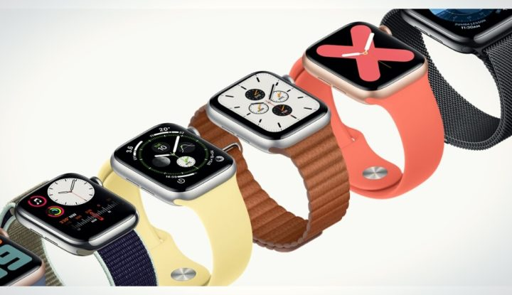 Apple Watch Series 6 поможет контролировать психическое здоровье