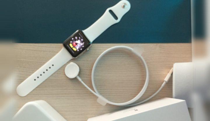Один из работников Apple поделился секретами создания Apple Watch