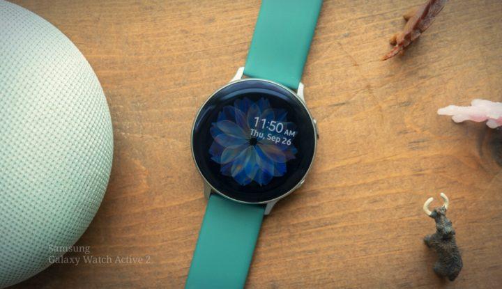 С помощью часов Samsung теперь можно измерять артериальное давление