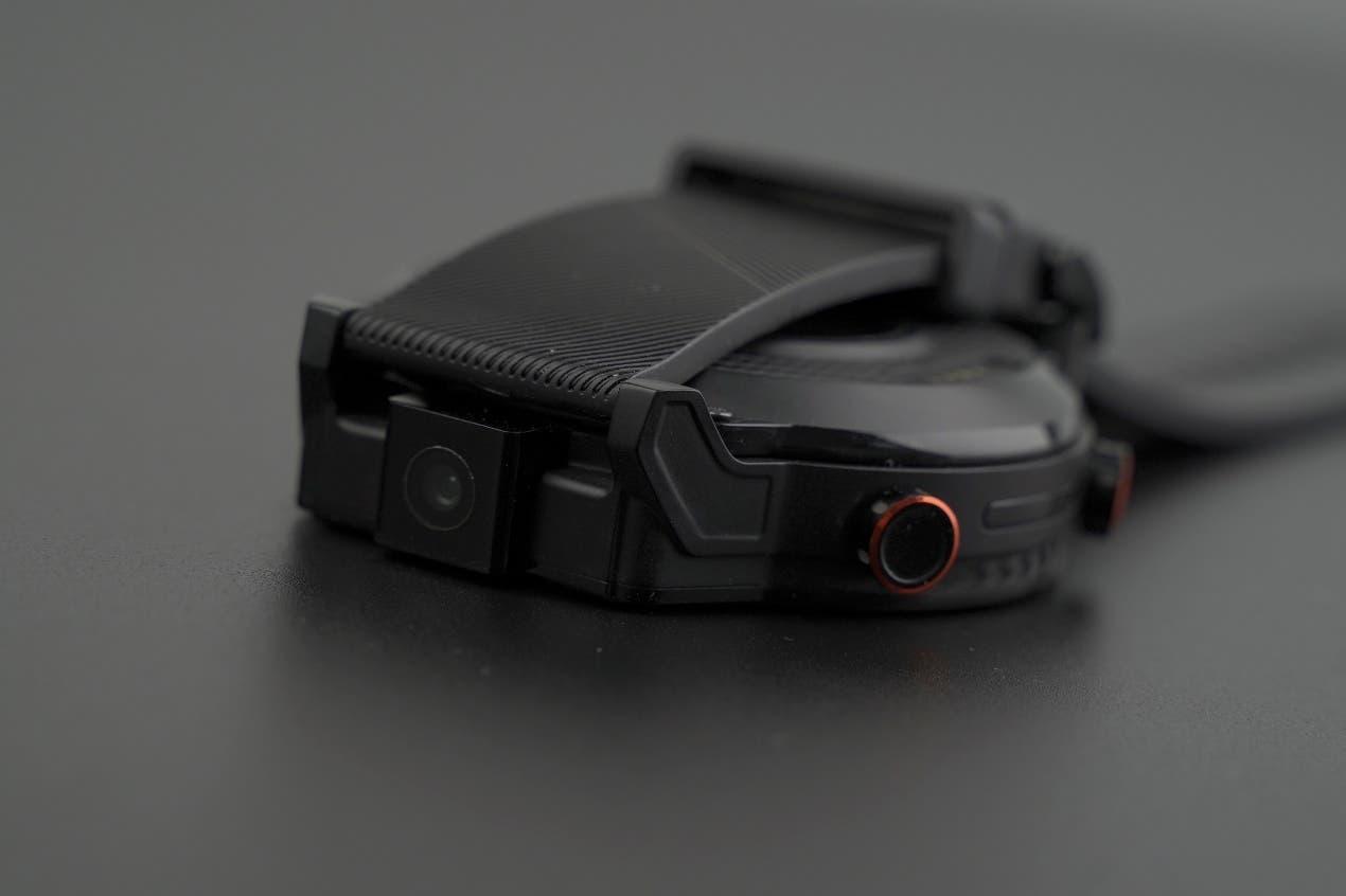 Подвижный блок камеры