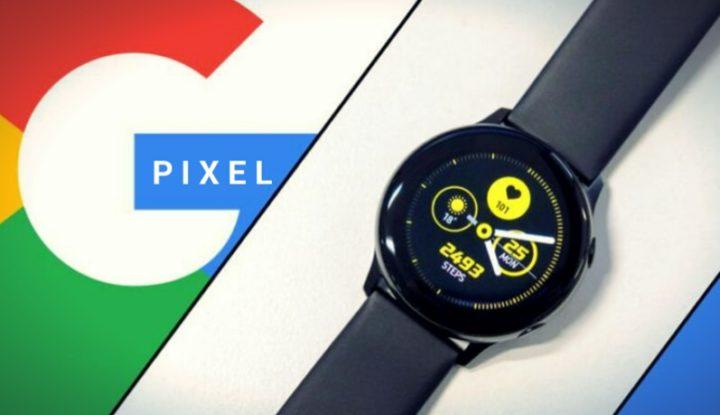 Google заключил очередную сделку, связанную с умными часами