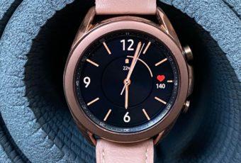 Мнения экспертов о Galaxy Watch 3