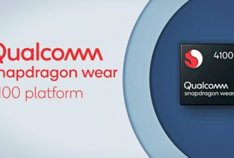 Qualcomm наконец-то готов обновить свои чипы для смартчасов