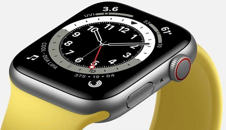 Apple Watch SE — обзор первых бюджетных смартчасов Apple
