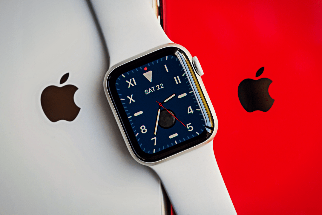 Apple Watch на Айфонах