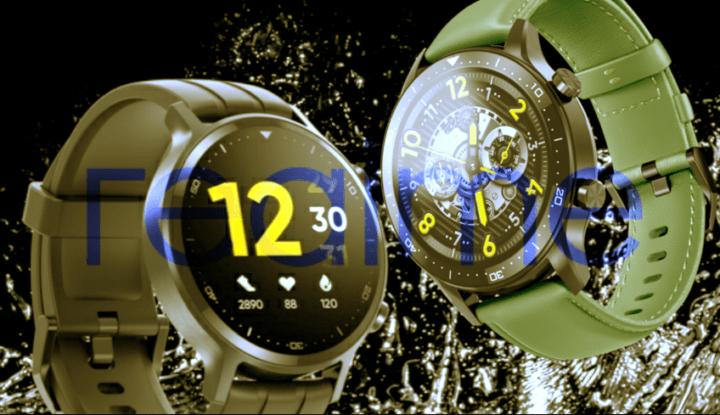 Realme Watch S против Watch S Pro — в чём разница?