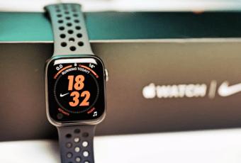 Что такое Apple Watch Nike и какая разница в сравнении со стандартными Apple Watch?