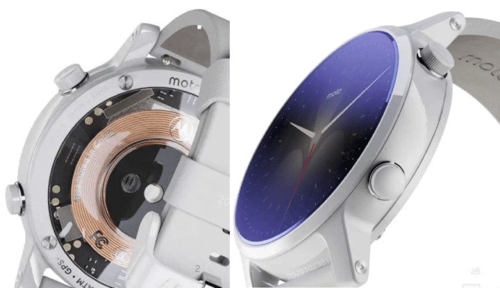Новейший чип Snapdragon Wear 4100 будет установлен в следующих смартчасах Motorola