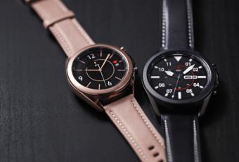 Samsung выпустит часы Galaxy Watch 4 раньше, чем вы ожидали