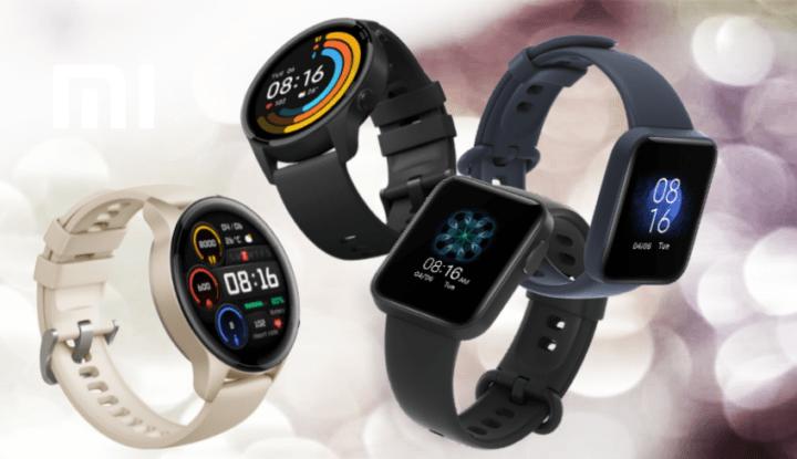 Mi Watch против Mi Watch Lite. Сравнение бюджетных смартчасов Xiaomi