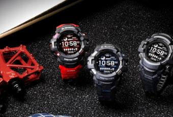 Новые часы G-Shock работают на Wear OS и стоят дороже Apple Watch