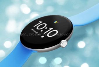 Умные часы Google Pixel станут лучшими из всех, которые вы когда-либо видели