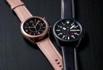 Отбой. В новых Samsung Galaxy Watch 4 не будет никакого глюкометра!