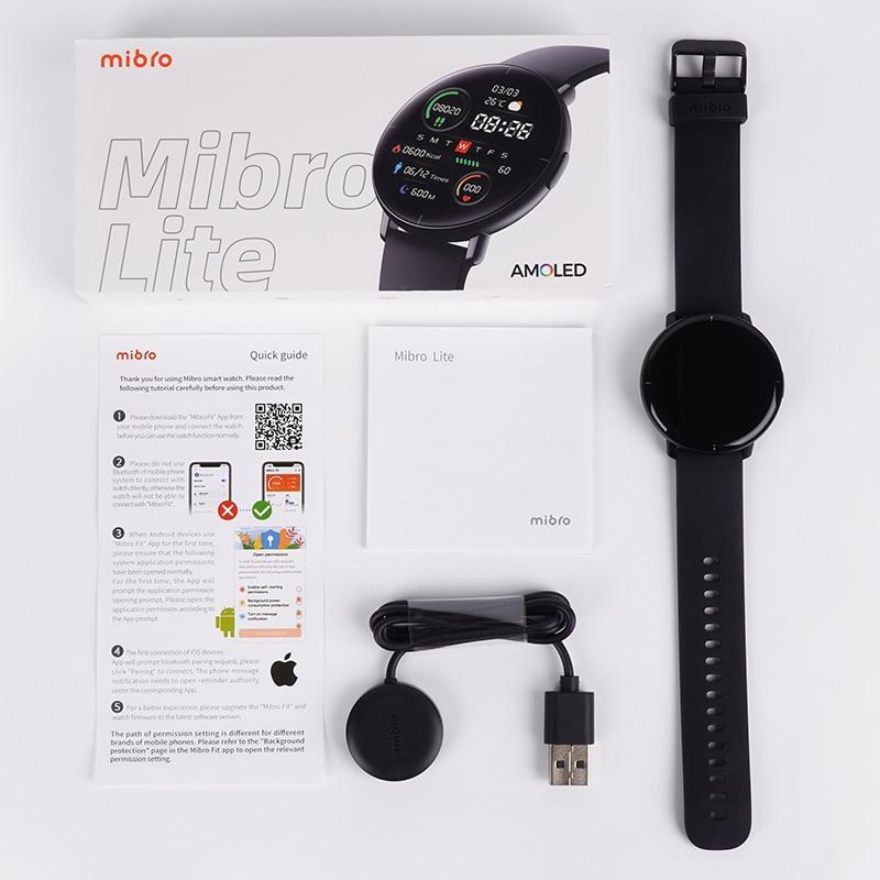 Комплект Mibro Lite