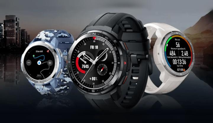 Все плюсы и минусы Honor Watch GS Pro — доступные походные смартчасы